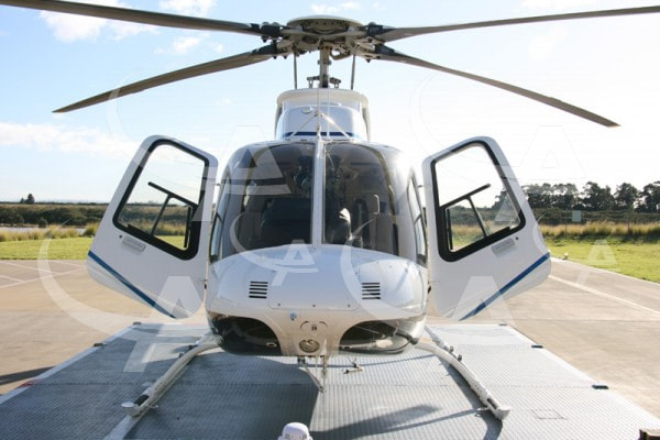 Private Helicopter For Sale >> Helicopters For Sale New And Used Stark Aviation Sales
