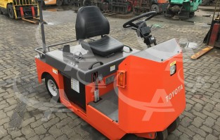 Toyota Electric Tow Tug CBT6
